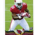 STEPFAN TAYLOR 2013 Topps #74 ROOKIE Arizona Cardinals STANFORD Cardinal