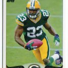 JONATHAN FRANKLIN 2013 Topps #145 ROOKIE Packers UCLA Bruins