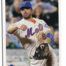 DAVID WRIGHT 2012 Topps MLB Sticker #177 New York NY Mets