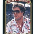 JIM KELLY 2012 Upper Deck UD Goodwin Champions #87 Miami Canes HURRICANES Bills QB