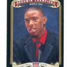 NORRIS COLE 2012 Upper Deck UD Goodwin Champions #112 ROOKIE Miami Heat
