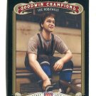 LUC ROBITAILLE 2012 Upper Deck UD Goodwin Champions #85