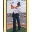 ANNIKA SORENSTAM 2012 Upper Deck UD Goodwin Champions MINI SP #66 LPGA Golf