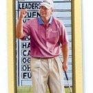STEVE STRICKER 2012 Upper Deck UD Goodwin Champions MINI SP #60 PGA Golf