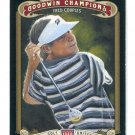 FRED COUPLES 2012 Upper Deck UD Goodwin Champions #97 PGA Golf
