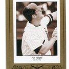 PAUL KONERKO 2010 Upper Deck UD Portraits INSERT #SE-17 Chicago White Sox