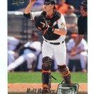 MATT WIETERS 2010 Upper Deck UD #84 Orioles