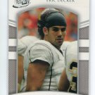 ERIC DECKER 2010 Press Pass PE #13 ROOKIE Minnesota Golden Gophers BRONCOS