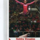 GABBY DOUGLAS 2012 Sports Illustrated SI for Kids #170 ROOKIE Olympic Gymnast