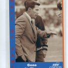 COACH GENE STALLINGS 2005 SBC Cotton Bowl Hall of Fame card TEXAS A&M Aggies