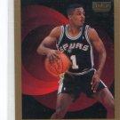 ROD STRICKLAND 1990 Skybox #261 ROOKIE San Antonio Spurs