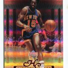 EARL MONROE 1999 Upper Deck UD History Class INSERT #HC16 New York NY Mets