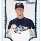 ROBERT AVILES 2009 Bowman Aflac #AFLAC-RA ROOKIE Indians QTY Quantity
