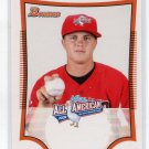 DYLAN COVEY 2009 Bowman Aflac #AFLAC-DC ROOKIE Oakland A's QTY Quantity