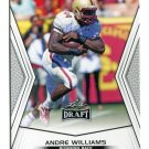 ANDRE WILLIAMS 2014 Leaf Draft #77 Rookie BOSTON COLLEGE Quantitiy QTY