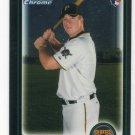 ERIK KRATZ 2010 Bowman Chrome Draft Picks #BDP55 ROOKIE Pirates PHILADELPHIA Phillies BLUE JAYS