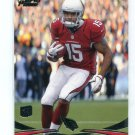 MICHAEL FLOYD 2012 Topps Prime #142 ROOKIE Notre Dame Irish ARIZONA Cardinals