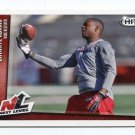 DAVANTE ADAMS 2014 Sage Hit Next Level #95 Rookie FRESNO STATE Packers