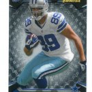 GAVIN ESCOBAR 2013 Topps Finest #133 ROOKIE Dallas Cowboys