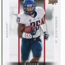 Ka'DEEM CAREY 2014 Upper Deck Star Rookies #3 ROOKIE ARIZONA Carolina Panthers Quantity QTY