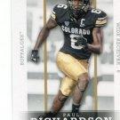 PAUL RICHARDSON 2014 Upper Deck Star Rookies #41 ROOKIE COLORADO Seahawks Quantity QTY