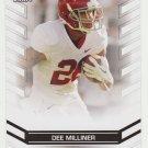 DEE MILLINER 2013 Leaf Draft #16 ROOKIE Alabama Crimson Tide NY JETS
