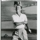 ARNOLD PALMER 2013 SP Authentic Moments #54 PGA Golf