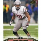 DEONE BUCANNON 2014 Upper Deck UD Star Rookies #119 ROOKIE Washington State Cougars CARDINALS
