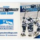 2014 Penn State Women's Hockey Schedule FULL SIZED
