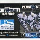 2014 Penn State Men's Hockey Schedule FULL SIZED