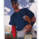 IAN DESMOND 2010 Upper Deck UD Star Rookies #6 Nationals