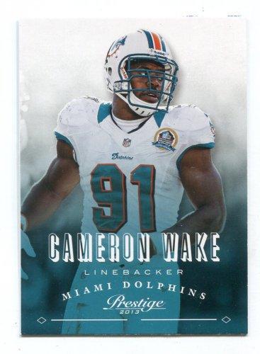 cameron wake penn state jersey