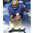 ISAIAH STANBACK 2007 Fleer Ultra ROOKIE #291 Dallas Cowboys WASHINTON Huskies QB