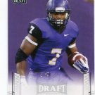 DAVID JOHNSON 2015 Leaf Draft #19 ROOKIE Arizona Cardinals