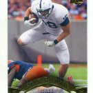 JESSE JAMES 2015 Upper Deck UD Star #124 ROOKIE Penn State Nittany Lions STEELERS TE