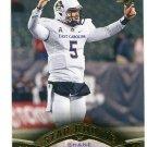 SHANE CARDEN 2015 Upper Deck UD Star #65 ROOKIE East Carolina QB