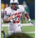 WES SAXTON 2015 Upper Deck UD Star #67 ROOKIE South Alabama TE