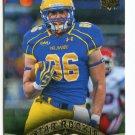 NICK BOYLE 2015 Upper Deck UD Star #98 ROOKIE Delaware Blue Hens RAVENS TE