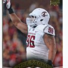 XAVIER COOPER 2015 Upper Deck UD Star #122 ROOKIE Washington State Cougars BROWNS DT