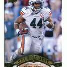 DAMERON ARTIS-PAYNE 2015 Upper Deck UD Star #126 ROOKIE Auburn Tigers CAROLINA Panthers RB