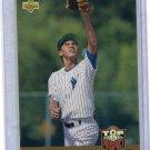 DEREK JETER 1993 Upper Deck UD #449 ROOKIE New York NY Yankees BV$40
