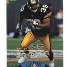 DARREN PERRY 1995 Classic PRINTER's PROOF SP #68 Penn State Nittany Lions STEELERS Ltd./499