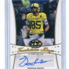 DeSEAN SMITH 2013 Leaf Army All-American TD Kings AUTO LSU Tigers 4star TE #d/25