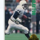 TROY DRAYTON 1993 Classic Four 4-Sport Collection #125 Rookie PENN STATE Nittany Lions DOLPHINS