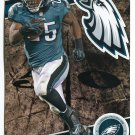 LeSEAN McCOY 2014 Fathead Tradeables #9 Eagles PITT Panthers
