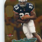 RONNIE BROWN 2005 Fleer Ultra Gold Medallion Lucky 13 #205 ROOKIE Dolphins AUBURN Tigers