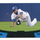 CAMERON MAYBIN  2013 Topps Chase It Down INSERT Padres
