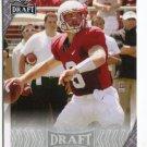KEVIN HOGAN 2016 Leaf Draft #54 ROOKIE Stanford Cardinal KC CHIEFS QB