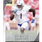 KEYARRIS GARRETT 2016 Leaf Draft #55 ROOKIE Tulsa  CAROLINA PANTHERS WR