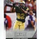 RASHARD HIGGINS 2016 Leaf Draft #74 ROOKIE Colorado State Rams BROWNS WR